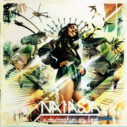Natasja - I Danmark Er Jeg Født (2007) - CD (Albums) N